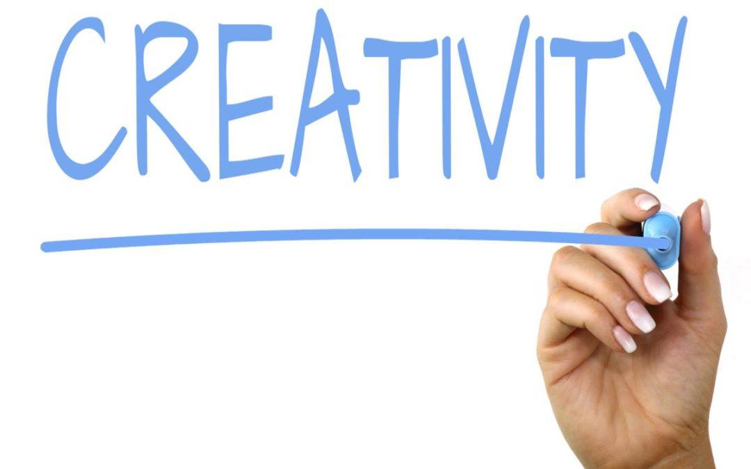 Qu'est ce que la créativité ?