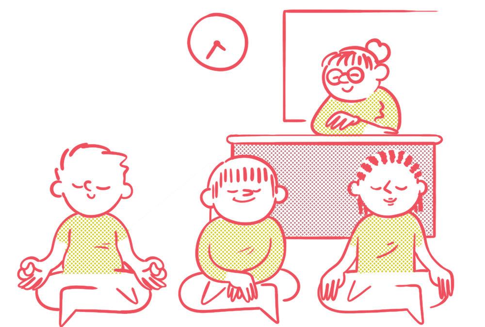 Introduction aux bienfaits de la méditation pleine conscience