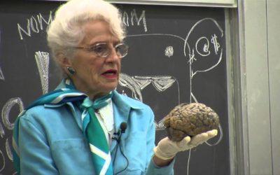 Marian Diamond, incroyable enseignante !
