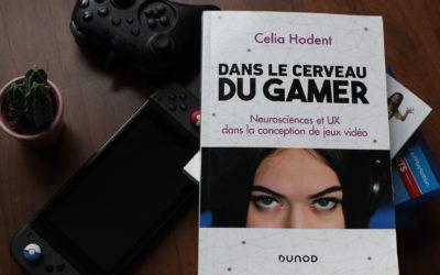 Dans le cerveau du gamer – Célia Hodent – 2020