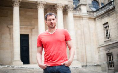 Interview écrite de Mathieu Cassotti – Prise de décision à l'adolescence